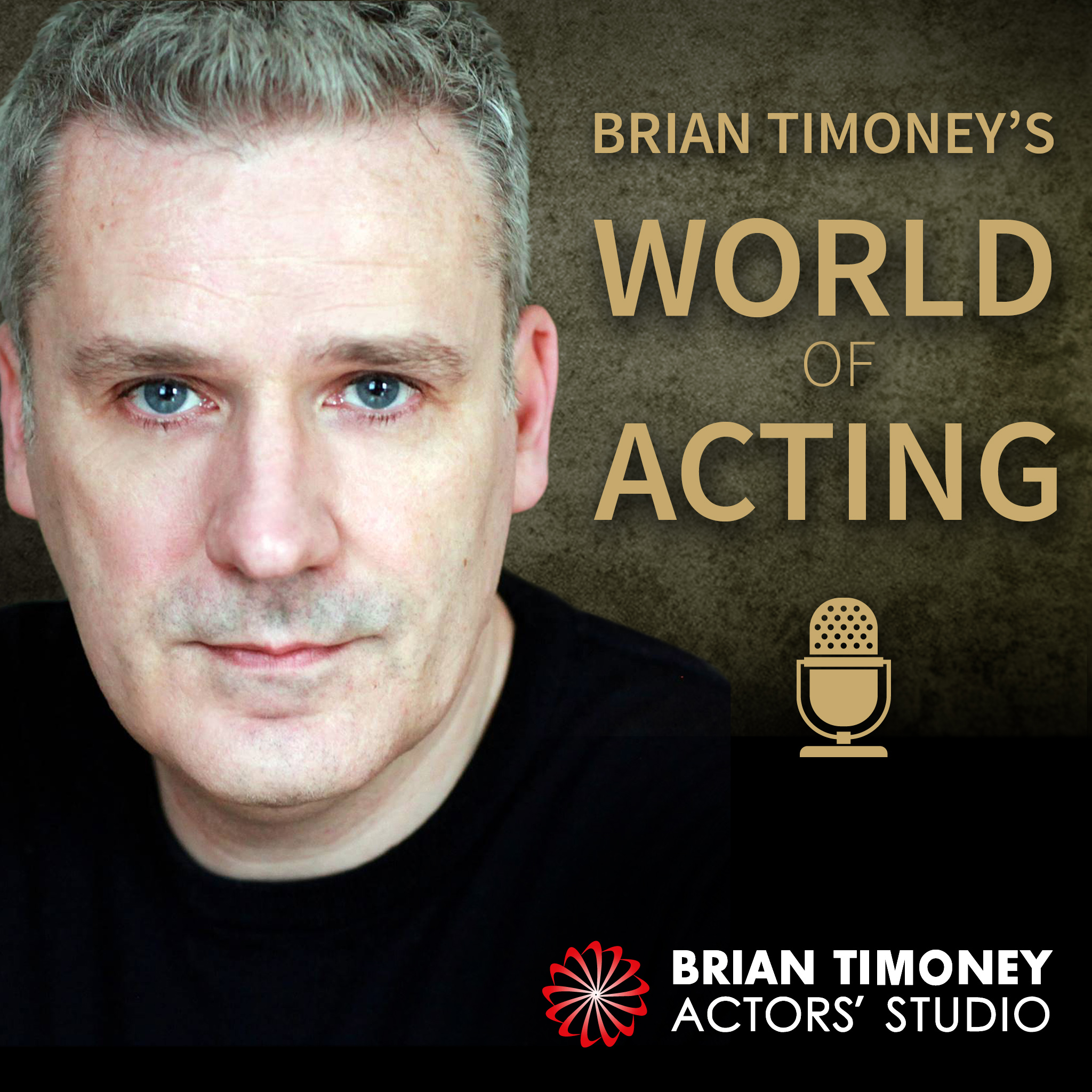 Brian Timoney's World of Acting